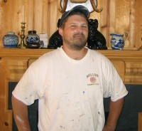 Stonewwod Construction, Journeyman, Pain Crew Manager: Mark Rolland