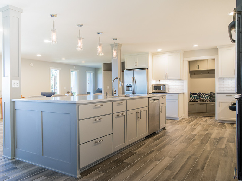 ... Time To Buying A New Home, And If Given The Choice Of Only One Space In  The Home To Remodel, A Remodel Of Your Kitchen Will Reap The Greatest  Rewards.
